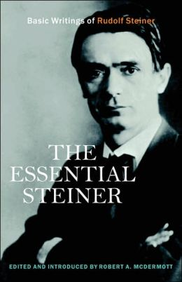 The Essential Steiner