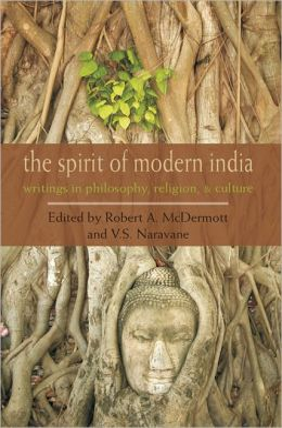 The Spirit of Modern India