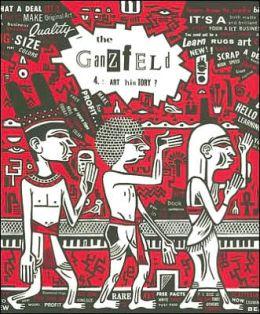 The Ganzfeld 4: Art History