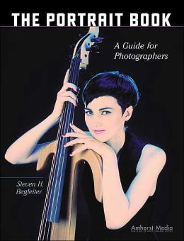 Portrait Book: A Guide for Photographers