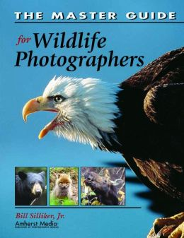 Master Guide for Wildlife Photographers