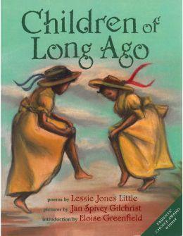 Children of Long Ago: Poems