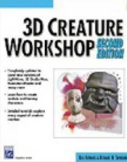 3D Creature Workshop