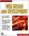 Web Design and Development (with CD-ROM)