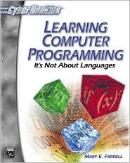 Learning Computer Programming (CyberRookies Series)