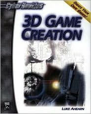 3d Game Creation (Cyberrookies Series)
