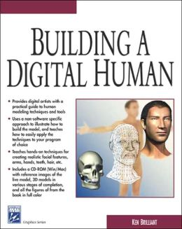 Building a Digital Human