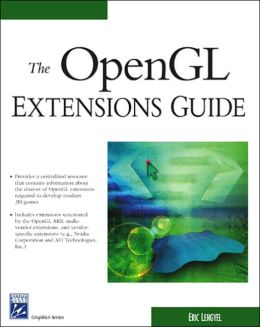 OpenGL Extensions Guide