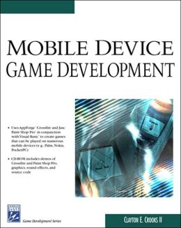 Mobile Device Game Development