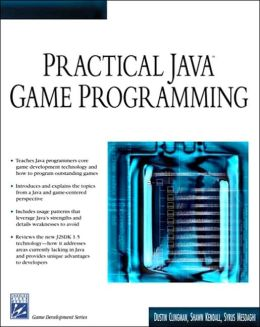 Practical Java Game Development