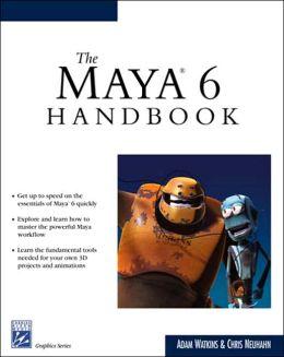 Maya 6 Handbook