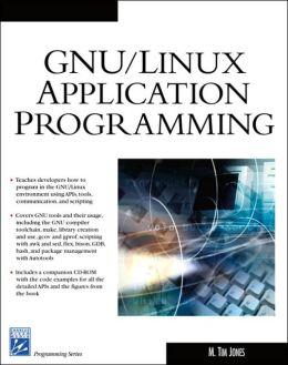 GNU/LINUX Applications Programming