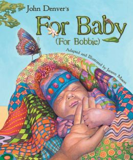 For Baby: For Bobbie [With CD (Audio)]