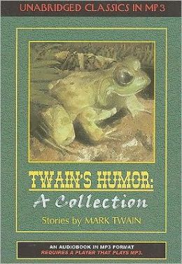 Twain's Humor: A Collection