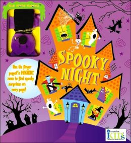Spooky Night (The Nose Knows Series)