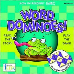 Nir! Games: Word Dominoes!