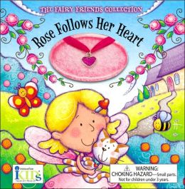 Rose Follows Her Heart