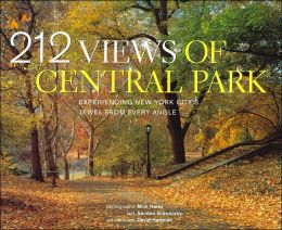 212 Views of Central Park: Experiencing New York City's Jewel from Every Angle