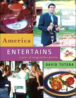 America Entertains: Year of Imaginative Parties