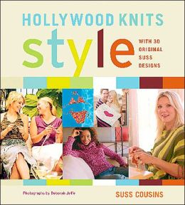 Hollywood Knits Style Suss Cousins and Deborah Jaffe