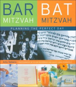Bar Mitzvah/Bat Mitzvah: Planning the Perfect Day
