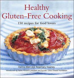 Healthy Gluten-Free Cooking