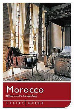 Morocco : Design/Decor