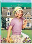 Book Cover Image. Title: Meet Kit:  An American Girl (American Girls Collection Series: Kit #1), Author: Valerie Tripp