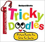 Tricky Doodles: Picture Puzzles You Solve for Smiles