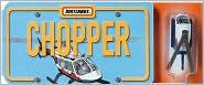 Chopper: Includes Rescue Chopper