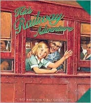 Kit's Railway Adventure (American Girls Collection)