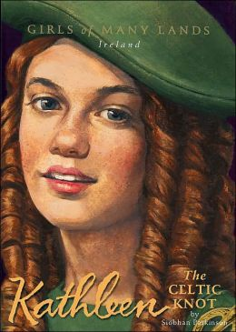 Kathleen: The Celtic Knot (Girls of Many Lands Series)