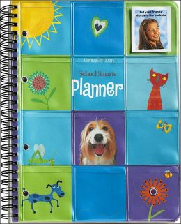 School Smarts Planner (American Girl Library Series)