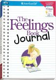 Book Cover Image. Title: The Feelings Journal, Author: Lynda Madison