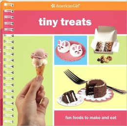 Tiny Treats (American Girl Library Series)