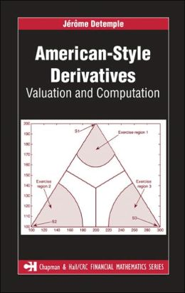American-Style Derivatives: Valuation and Computation
