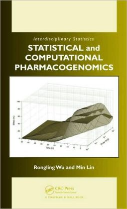Statistical and Computational Pharmacogenomics