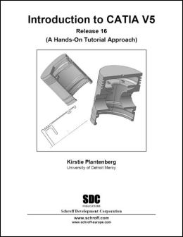Introduction to CATIA V5 Release 16