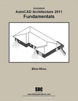 Autodesk AutoCAD Architecture 2011 Fund
