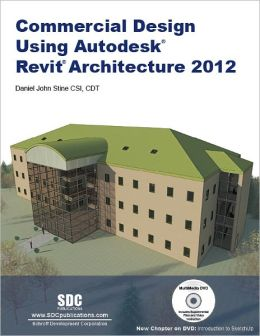 Commercial Design Revit Architecture '12 - With Dvd