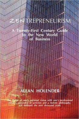 Zentrepreneurism