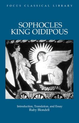 Sophocles' Kind Oidipous