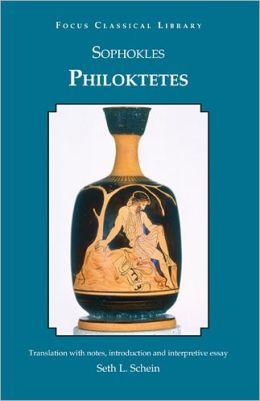 Sophokles: Philoktetes