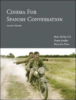 Cinema for Spanish Conversation, 2nd Edition