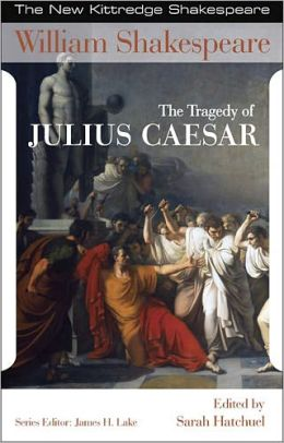 an analysis of the tragedy of julius caesar by william shakespeare The tragedie of julius caesar, william shakespeare the tragedy of julius caesar is a tragedy by william shakespeare, believed to have been written in 1599 it is one of several plays written by shakespeare based on true events from roman history, which also include coriolanus and antony and cleopatra.