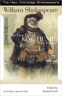 Shakespeare: Henry IV pt. 1 (NKS)