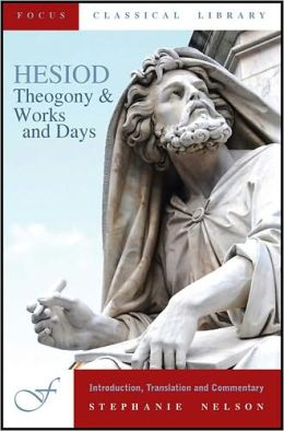 Hesiod: Theogony & Works and Days
