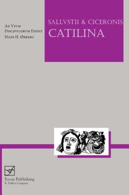Sallustius et Cicero: Catilina