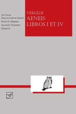 Aeneis Libros I et IV