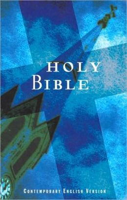 Holy Bible: Contemporary English Version